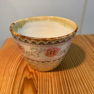 山野辺彩さん フリーカップ
