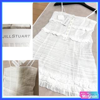 JILLSTUART - JILL STUART ♡ミニワンピース チュニック✨