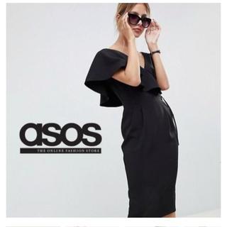 asos - エイソス  ワンピース