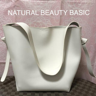 NATURAL BEAUTY BASIC - NATURAL BEAUTY BASIC バック