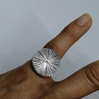 KSR-H1 カレン族シルバー リング(リング(指輪))