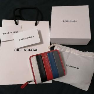Balenciaga - バレンシアガ バザール 二つ折り 財布