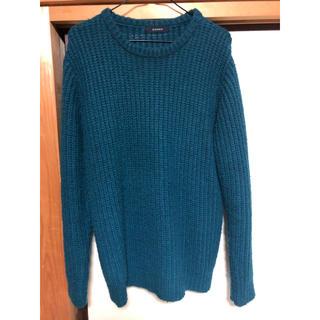 RAGEBLUE - RAGEBLUE セーター ニット
