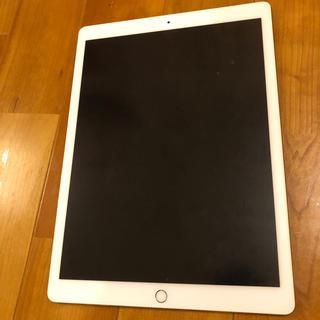 Apple - 美品 ipad Pro第2世代12.9インチ 64G Wi-Fi A1670