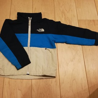 THE NORTH FACE - 美品!THE NORTH FACEキッズジャケットSize100