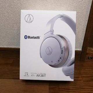 audio-technica - ワイヤレスヘッドホン ATH-AR3BT