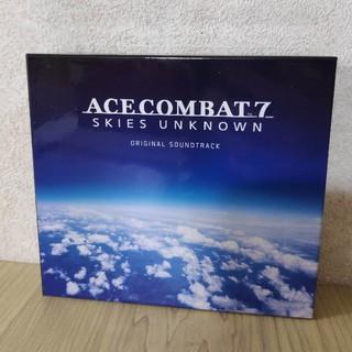 バンダイナムコエンターテインメント(BANDAI NAMCO Entertainment)のエースコンバット7 スカイズ・アンノウン オリジナルサウンドトラック (その他)