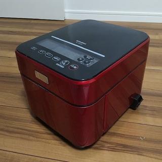 ミツビシデンキ(三菱電機)の三菱電機 IHジャー炊飯器 5.5合炊き(炊飯器)