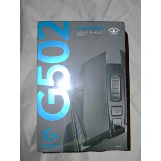 新品未開封 ロジクール G502 WL
