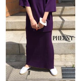 PHEENY - pheeny♡メゾンエウレカ jane smith CLANE RHC