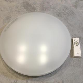 エヌイーシー(NEC)のNEC LED照明器具 6畳(天井照明)