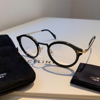 セリーヌ(celine)の即購入◯ 新品 CELINE セリーヌ CL41380 メガネ 眼鏡(サングラス/メガネ)