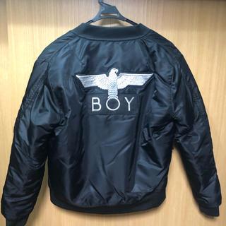 ボーイロンドン(Boy London)のBOYLONDON   MA-1(ブルゾン)