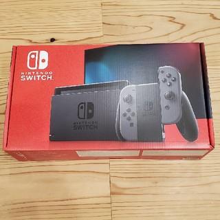 任天堂 - Nintendo Switch 本体 新型 中古美品