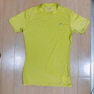 ティゴラ(TIGORA)のTIGOLA ティゴラ 半袖 インナーシャツ(ウェア)
