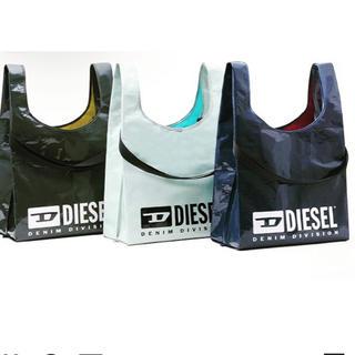 DIESEL - DIESEL 非売品 BAG