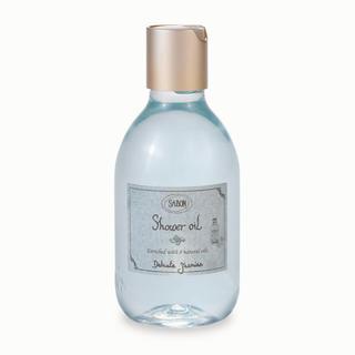 SABON - 新品 ザボン シャワーオイル デリケートジャスミン