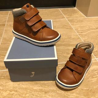 Jacadi - 【jacadi】ジャカディ 子供靴