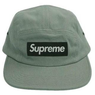 Supreme - supremeキャップ(ウィメンズ)