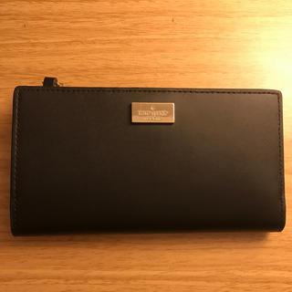 ケイトスペードニューヨーク(kate spade new york)のカードケース(財布)