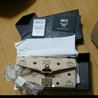 エムシーエム(MCM)のホワイトデーまでめちゃ特売ポッキリ40000円(財布)