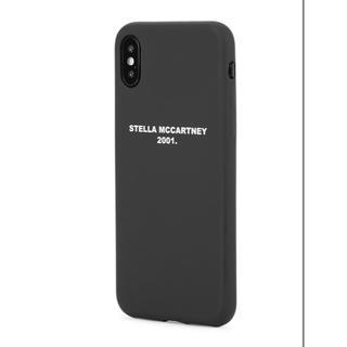 ステラマッカートニー(Stella McCartney)のSTELLAMCCARTNEY ステラマッカートニー iPhoneXケース(iPhoneケース)