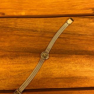 アガット(agete)のアガット 腕時計(腕時計(アナログ))