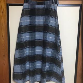 エージーバイアクアガール(AG by aquagirl)のAGbyaquagirl ロングスカート 美品(ロングスカート)