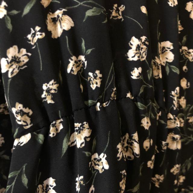 LOWRYS FARM(ローリーズファーム)のローリーズファーム ロングガウン ワンピース レディースのワンピース(ロングワンピース/マキシワンピース)の商品写真