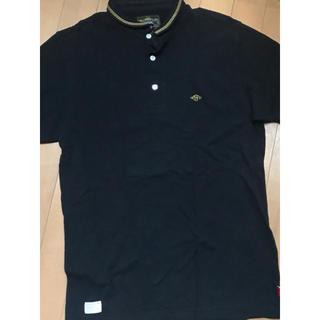 ダブルタップス(W)taps)の値下げ WTAPS ポロシャツ Mens L(ポロシャツ)