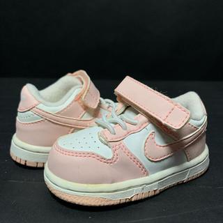 NIKE - レア 新品 Nike baby dunk low スニーカー ナイキ ベビー