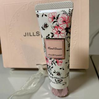 JILLSTUART - ジルスチュアート リラックス ハンドクリーム 30g