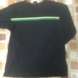 アディダス(adidas)のadidasロングカットソー(Tシャツ/カットソー(七分/長袖))