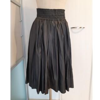 ルーニィ(LOUNIE)のスカート(ひざ丈スカート)