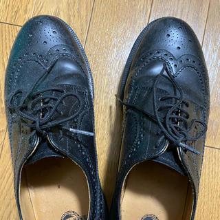 ドクターマーチン(Dr.Martens)のドクターマーチン 5ホール(ローファー/革靴)