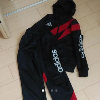 adidas - adidas アディダス ジャージ上下 140