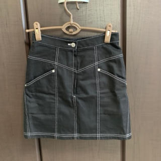 snidel - スナイデル ショーパン付きミニスカート