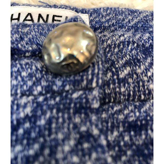 CHANEL(シャネル)のCHANELシャネルかわいいショートパンツ♪履き心地抜群!! レディースのパンツ(ショートパンツ)の商品写真