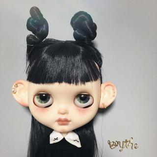 タカラトミー(Takara Tomy)のドーンティングドゥルーシラ * カスタムブライス * by. micoco(人形)