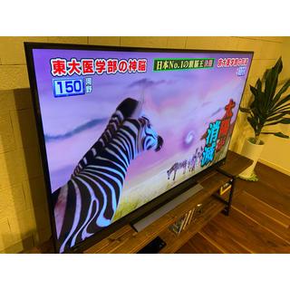 トウシバ(東芝)のTOSHIBA REGZA 55BM620X 4Kチューナー内蔵 55インチ(テレビ)