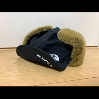 THE NORTH FACE - THE NOTH FACE フロンティアキャップ
