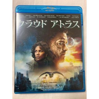 【初回限定生産】クラウド アトラス ブルーレイ&DVDセット Blu-ray