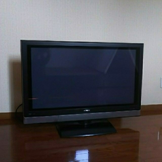 日立 - 日立プラズマテレビ WOOO P37-H01