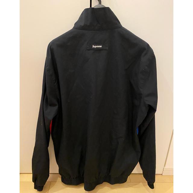 Supreme(シュプリーム)のsupreme color blocked trackjacket M トラック メンズのジャケット/アウター(その他)の商品写真