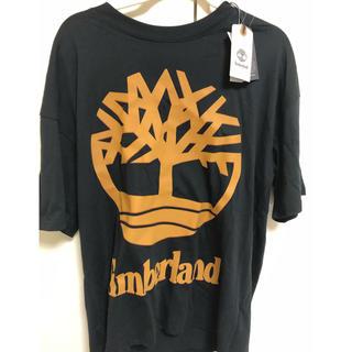 ティンバーランド(Timberland)のティンバーランド Tシャツ 新品未使用 Mサイズ(Tシャツ/カットソー(半袖/袖なし))