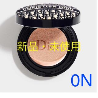 Dior - Dior クッションファンデ 【限定品】新品未開封 0N