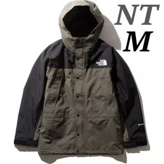 THE NORTH FACE - 【M】The North Face Mountain Light Jacket