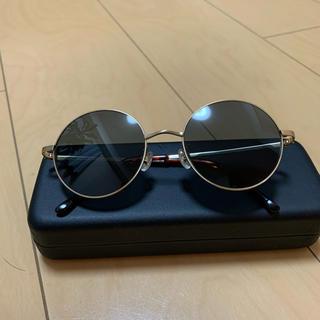 zoff サングラス ゾフ 丸眼鏡