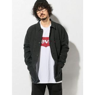 Levi's - Levi's リーバイス エンジニアコート カバーオールジャケット【新品】