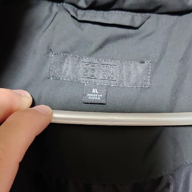 UNIQLO(ユニクロ)の【シャラポワ様専用♪】レディース ジャケット ダウン コート☆ レディースのジャケット/アウター(ダウンジャケット)の商品写真